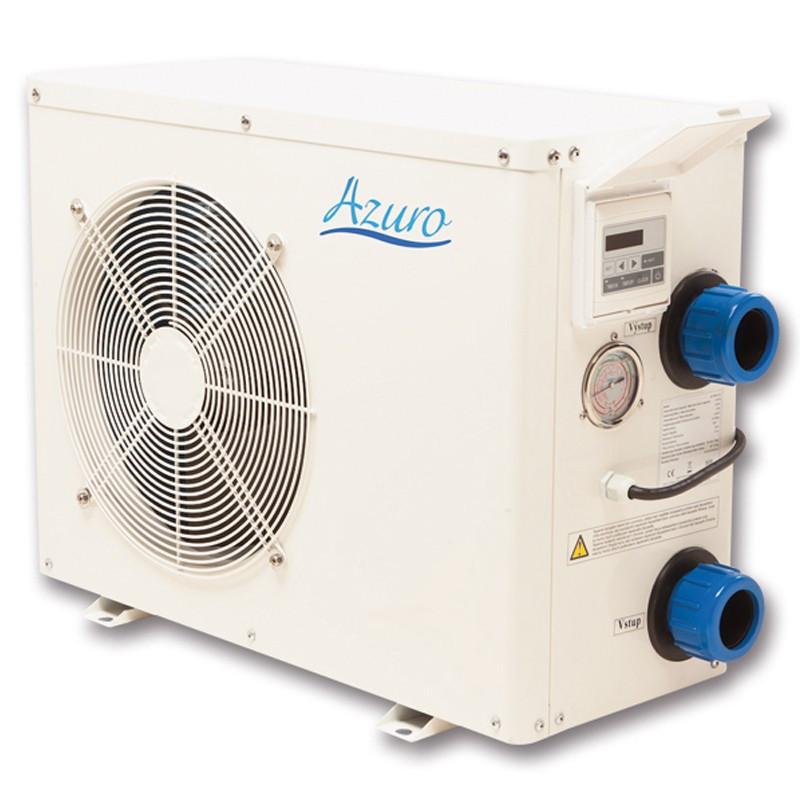 Тепловой насос Azuro BP 30WS, арт. 3EXB0345[ЗЕХВ0271,3BTE0419,3BTE0400]