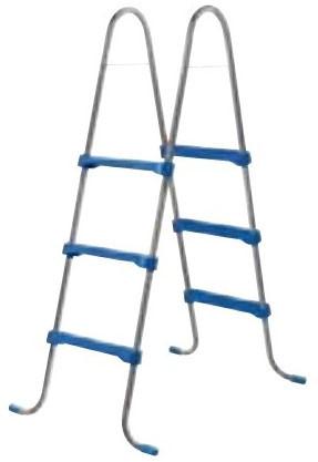 Лестница для сборного бассейна Mountfield Azuro, высота 1,1 м, арт. 3EXX0152