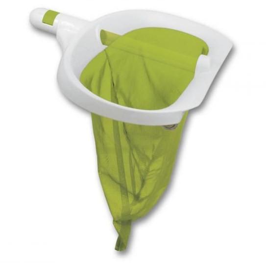 Сачок с глубокой сеткой Mountfield Green-Line для бассейнов Azuro / Ibiza без штанги, арт. 3BVZ0145