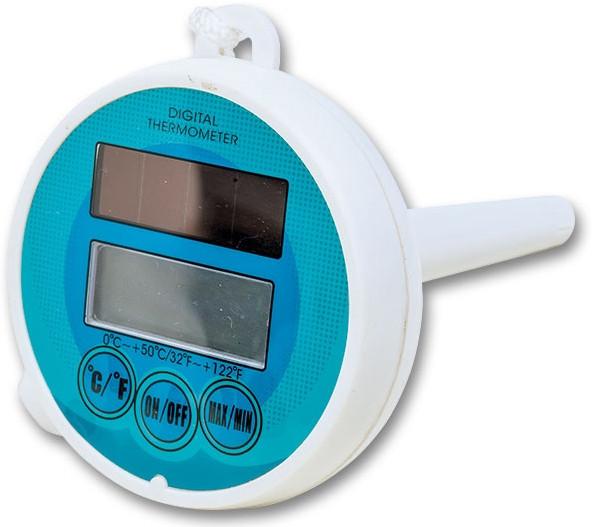 Термометр Azuro Digital, арт. 3EXX0324[3BVZ0299]