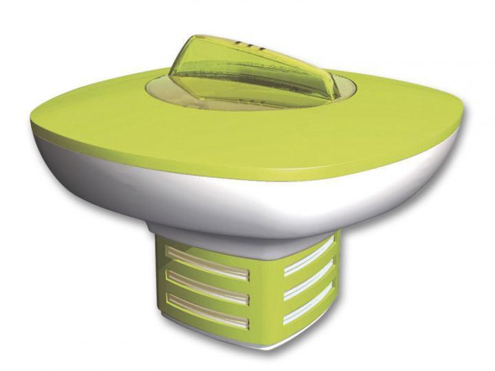 Дозатор плавающий большой Mountfield Green-Line для бассейнов Azuro / Ibiza, арт. 3BVZ0163