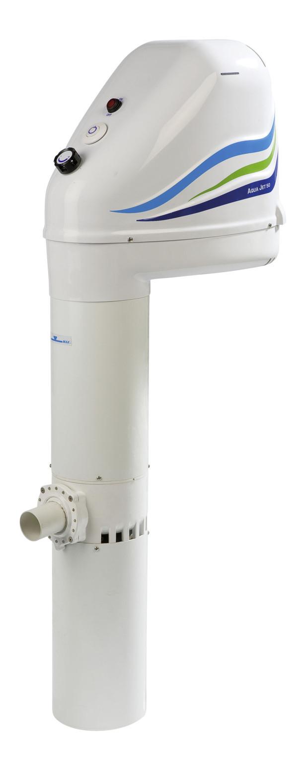 Противоток навесной Mountfield Azuro AquaJet 35 куб.м/ч, арт. 3EXB0037