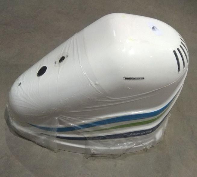 Крышка противотока Azuro Jet Stream 50